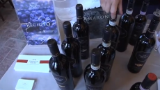 Valpolicella, Amarone e Recioto: alla scoperta dell'inconfondibile gusto dei vini Trabucchi con Andrea Gori e Raffaella Trabucchi a God Save The Wine alla Fattoria di Maiano in questo video dove...