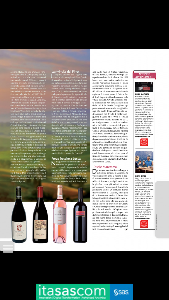 business people luglio 2016 inedita toscana vino pag 124