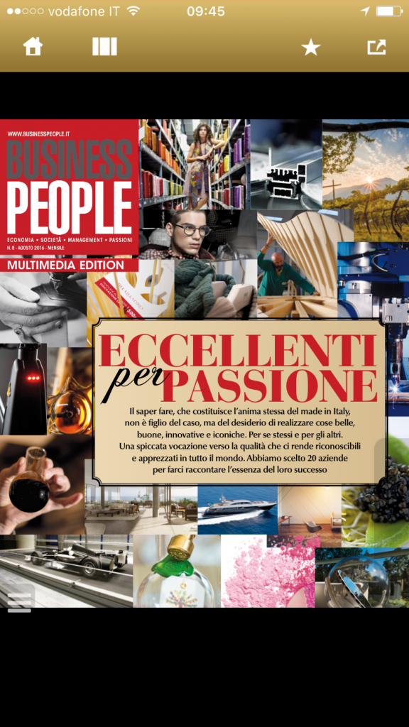 copertina business people agosto 2016