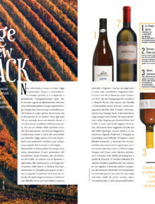 Orange is the new black! Come i vini arancioni hanno conquistato il mondo