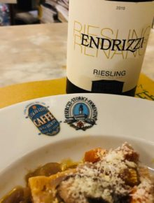 Endrizzi Riesling Trentino IGP 2018