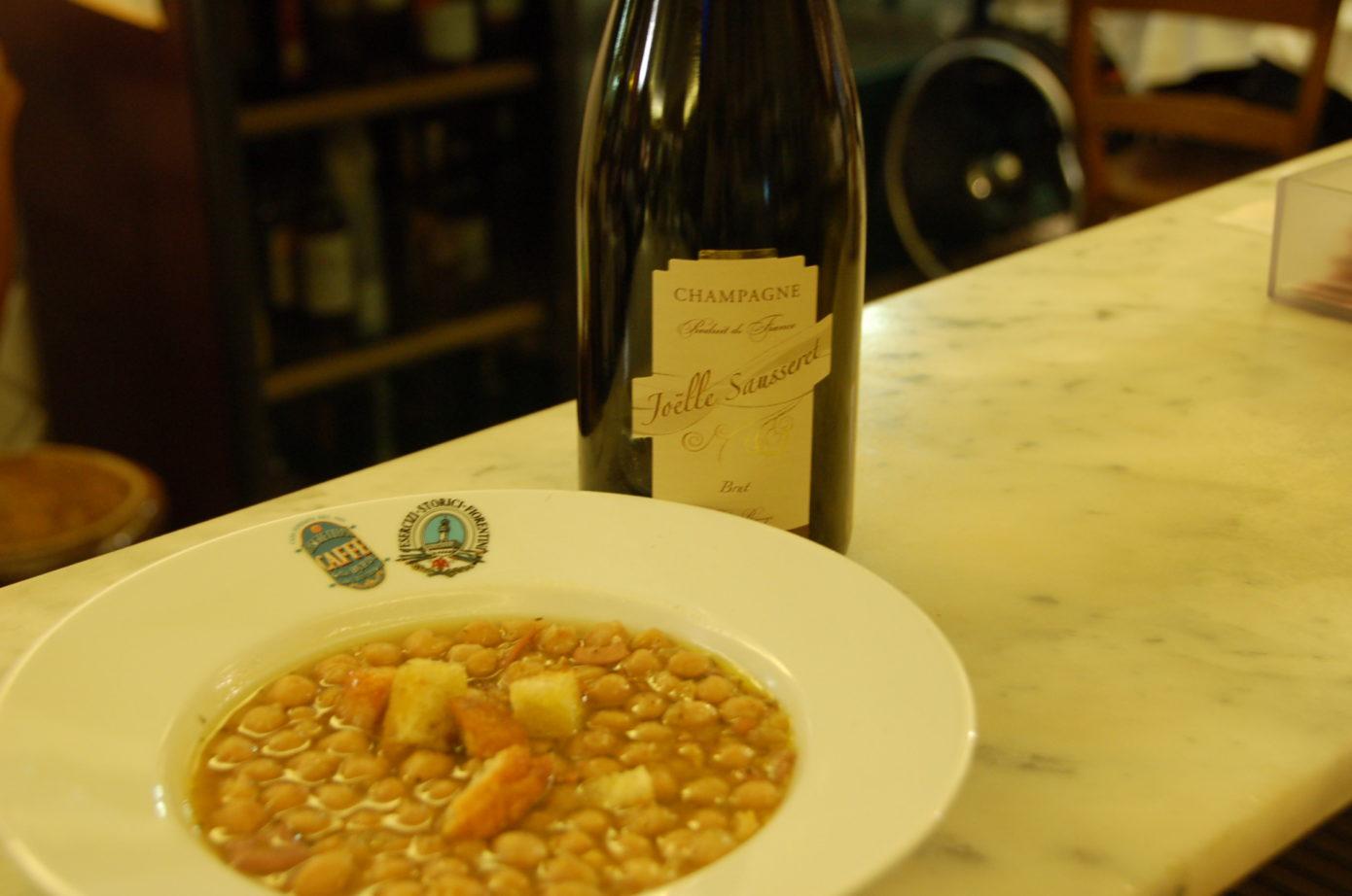 Degustazione di vini che risale Bristol